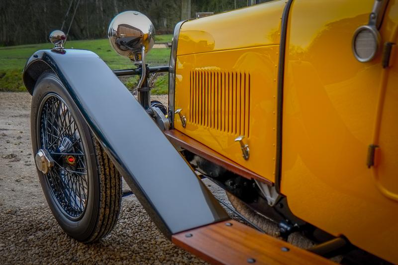1928 Sports Model TS10