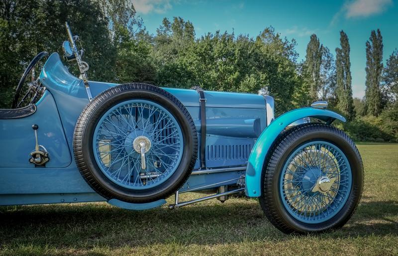 Aston Martin International Le Mans