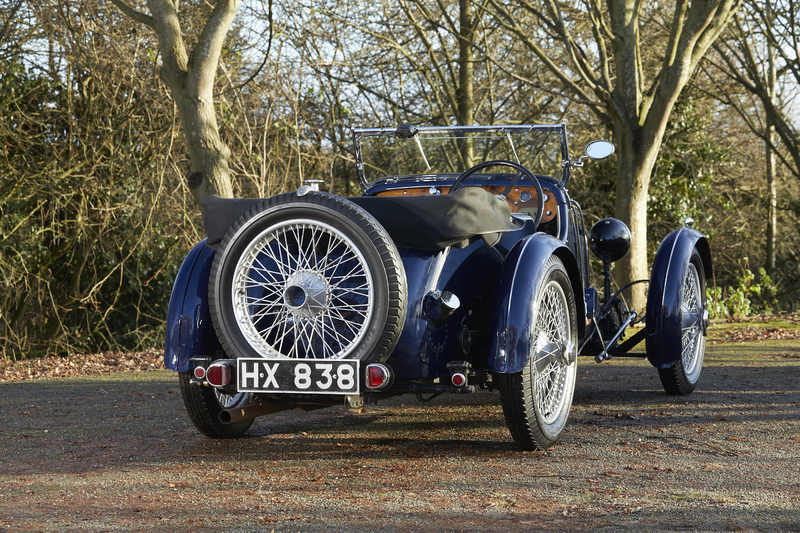 Aston Martin International