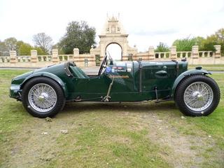 1935 MK II / Ulster